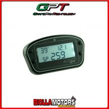 SP5000GPS CONTA KM CONTAGIRI TEMPERATURA TACHIMETRO GPS DIGITALE GPT UNIVERSALE MOTO SCOOTER