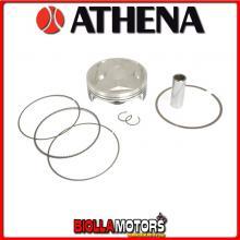 S4F09600011B PISTONE FORGIATO 95,96 - HC 13,5:1 ATHENA HONDA TRX 450 R 2006-2010 450CC -