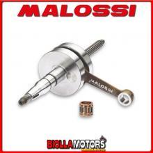 537891 ALBERO MOTORE MALOSSI RHQ SPIN 10, BIELLA 80 MINARELLI ORIZZONTALE