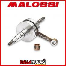 537891 ALBERO MOTORE MALOSSI SPORT APRILIA AREA 51 50 2T LC SP. D. 10 CORSA 39,2 MM -