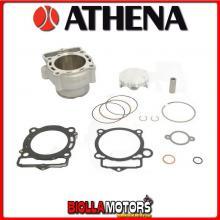 P400270100019 GRUPPO TERMICO 350 cc 88mm standard bore ATHENA HUSQVARNA FE 350 Ktm engine 2014-2015 350CC -