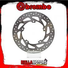 68B407C5 DISCO FRENO ANTERIORE BREMBO MBK KILIBRE 2003-2004 300CC FISSO