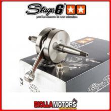S6-8118800 Albero Motore Stage6 Pro Replica Minarelli AM6 STAGE6 RT
