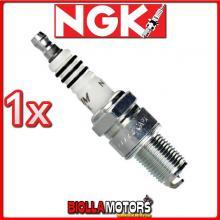 1 CANDELA NGK BR8EIX SUZUKI GT-LX 80CC - BR8EIX