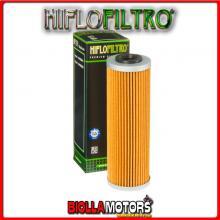 HF159 FILTRO OLIO DUCATI 899 Panigale 2013-2016 899CC HIFLO