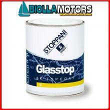 S31300L1 SMALTO BICOMPONENTE STOPPANI 1 L GLASSTOP SOL.B