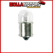 98218 LAMPA 24V LAMPADA SFERICA - R5W - 5W - BA15S - 10 PZ - SCATOLA