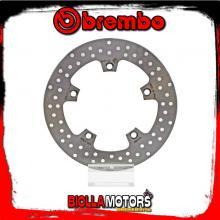 68B407C6 DISCO FRENO ANTERIORE BREMBO TGB X-MOTION 2010- 300CC FISSO