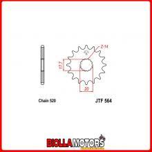 542120313 PIGNONE S AC P520-D13 GAS GAS ENCC 125 EC 2T 01/13