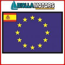 3401820 BANDIERA SPAGNA UE 20X30CM Bandiera Spagna UE