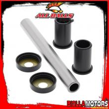 50-1011 KIT CUSCINETTI PERNO FORCELLONE Yamaha DT125 125cc 1980- ALL BALLS