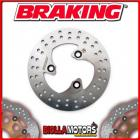 HO32FI FRONT BRAKE DISC SX BRAKING YAMAHA AEROX 50cc 2015 FIXED