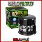 HF204 FILTRO OLIO HONDA VFR800 F1-2,3,4,5,6,7,8.9,A,B Interceptor V TEC (ABS) RC46 2006- 800CC HIFLO